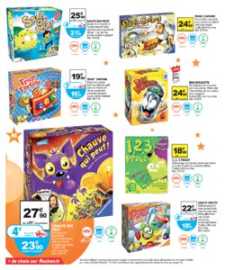Catalogue Auchan Noël 2016 page 80