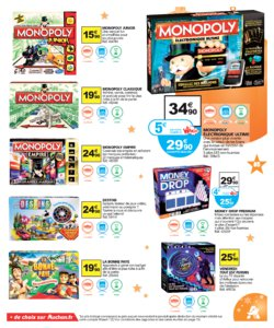 Catalogue Auchan Noël 2016 page 85
