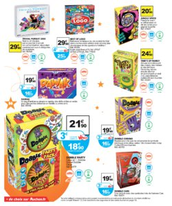 Catalogue Auchan Noël 2016 page 86
