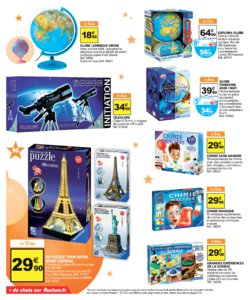 Catalogue Auchan Noël 2016 page 90