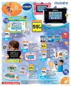 Catalogue Auchan Noël 2016 page 91