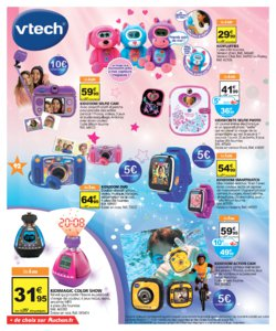 Catalogue Auchan Noël 2016 page 92