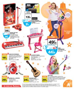 Catalogue Auchan Noël 2016 page 93