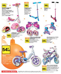Catalogue Auchan Noël 2016 page 98