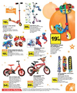Catalogue Auchan Noël 2016 page 99