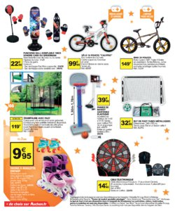 Catalogue Auchan Noël 2016 page 100