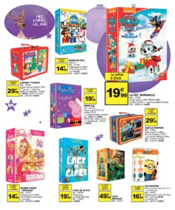Catalogue Auchan Noël 2016 page 104