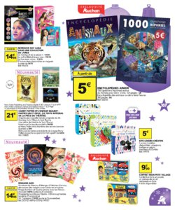 Catalogue Auchan Noël 2016 page 107