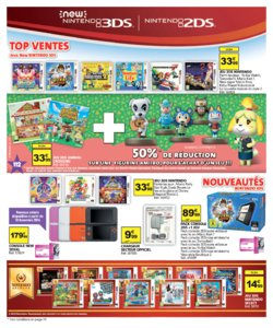 Catalogue Auchan Noël 2016 page 112