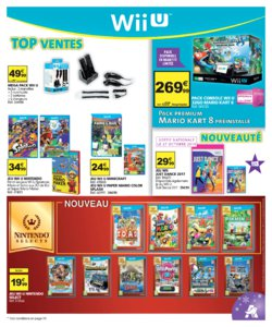 Catalogue Auchan Noël 2016 page 113