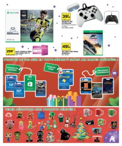 Catalogue Auchan Noël 2016 page 115