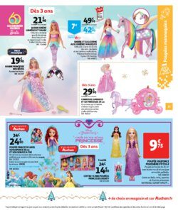 to buy super cute outlet store Catalogue Auchan Noël 2019 | Catalogue de jouets