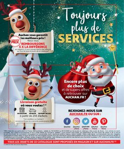 Catalogue Auchan Noël 2020 page 2
