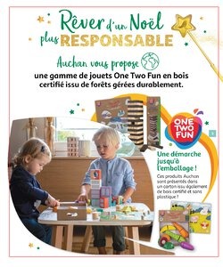 Catalogue Auchan Noël 2020 page 3