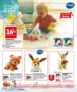 Catalogue Auchan Noël 2020 page 4