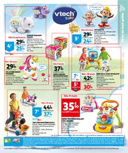 Catalogue Auchan Noël 2020 page 5