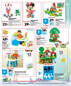 Catalogue Auchan Noël 2020 page 7