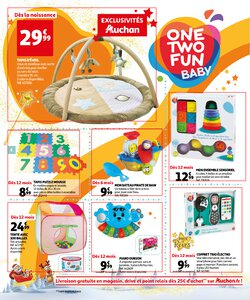 Catalogue Auchan Noël 2020 page 8