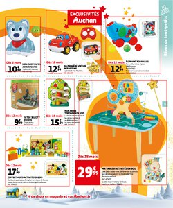 Catalogue Auchan Noël 2020 page 9
