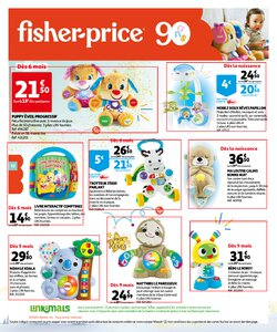 Catalogue Auchan Noël 2020 page 10