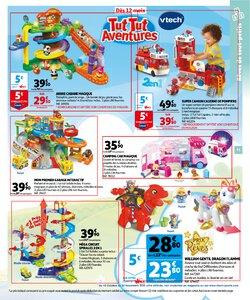 Catalogue Auchan Noël 2020 page 11