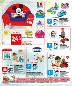 Catalogue Auchan Noël 2020 page 12