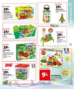 Catalogue Auchan Noël 2020 page 13