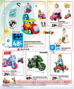 Catalogue Auchan Noël 2020 page 14
