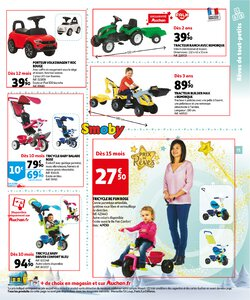 Catalogue Auchan Noël 2020 page 15