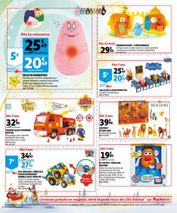 Catalogue Auchan Noël 2020 page 16