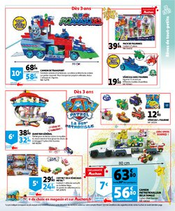 Catalogue Auchan Noël 2020 page 17