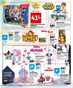 Catalogue Auchan Noël 2020 page 18