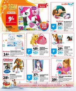 Catalogue Auchan Noël 2020 page 20