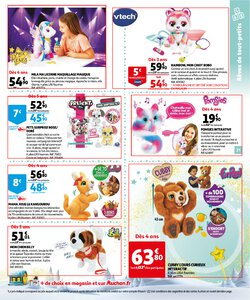 Catalogue Auchan Noël 2020 page 21