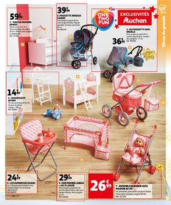 Catalogue Auchan Noël 2020 page 23