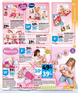 Catalogue Auchan Noël 2020 page 25