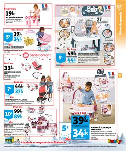 Catalogue Auchan Noël 2020 page 27