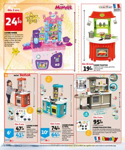 Catalogue Auchan Noël 2020 page 28