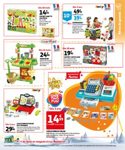 Catalogue Auchan Noël 2020 page 29