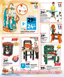 Catalogue Auchan Noël 2020 page 30