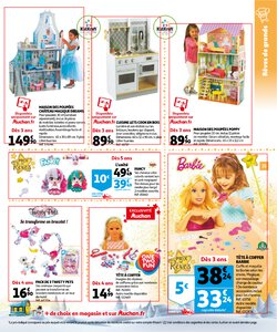 Catalogue Auchan Noël 2020 page 33