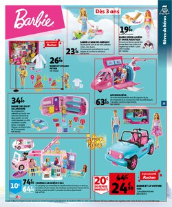 Catalogue Auchan Noël 2020 page 35