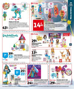 Catalogue Auchan Noël 2020 page 39