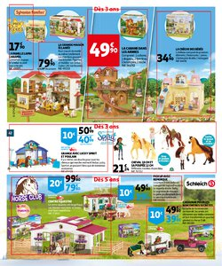 Catalogue Auchan Noël 2020 page 42