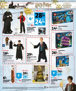 Catalogue Auchan Noël 2020 page 44