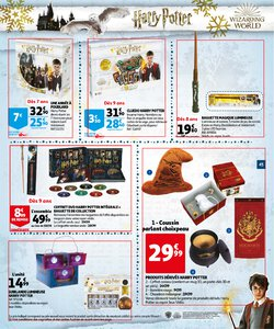 Catalogue Auchan Noël 2020 page 45