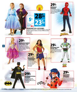 Catalogue Auchan Noël 2020 page 46