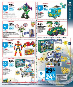 Catalogue Auchan Noël 2020 page 47