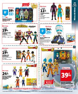 Catalogue Auchan Noël 2020 page 49