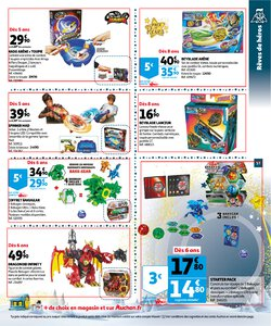 Catalogue Auchan Noël 2020 page 51